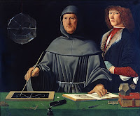 Luca Pacioli - Father of Accounting