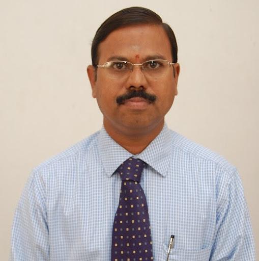 Murali Shanmugam Photo 6