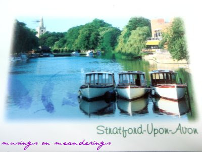 postcards, UK, Postcrossing Enthusiasts