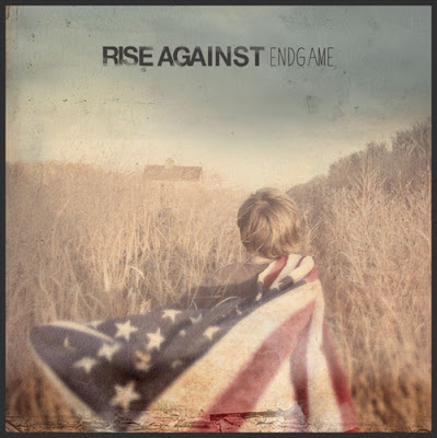 "Rise Against – Endgame 2011. 1. ""Architects"" 3:43"