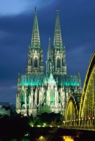 Cologne Cathedral, Köln, DE