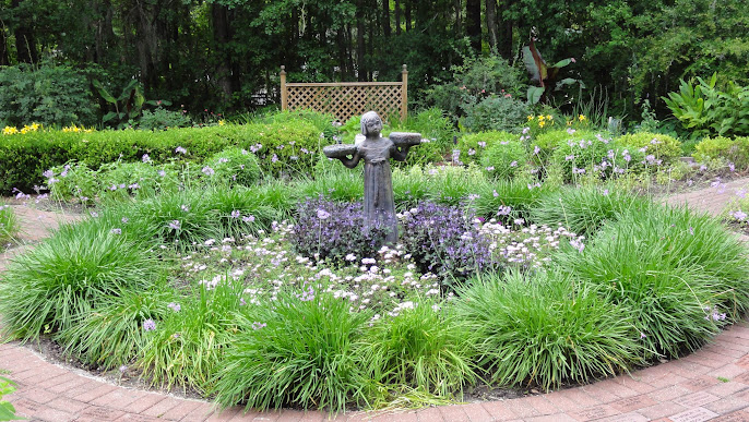Gogardennow Savannah Botanical Garden Savannah Ga