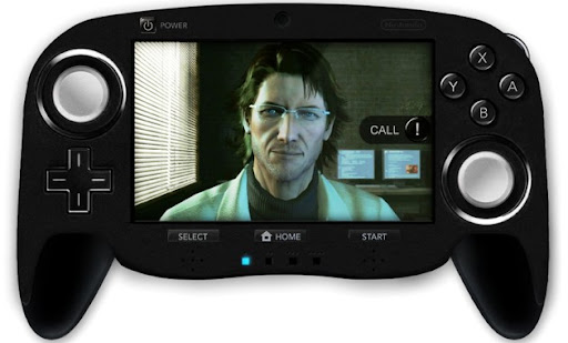 wii 2 controller mockup. รวมภาพ Mockup เครื่อง Wii 2