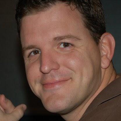 Chris Morris