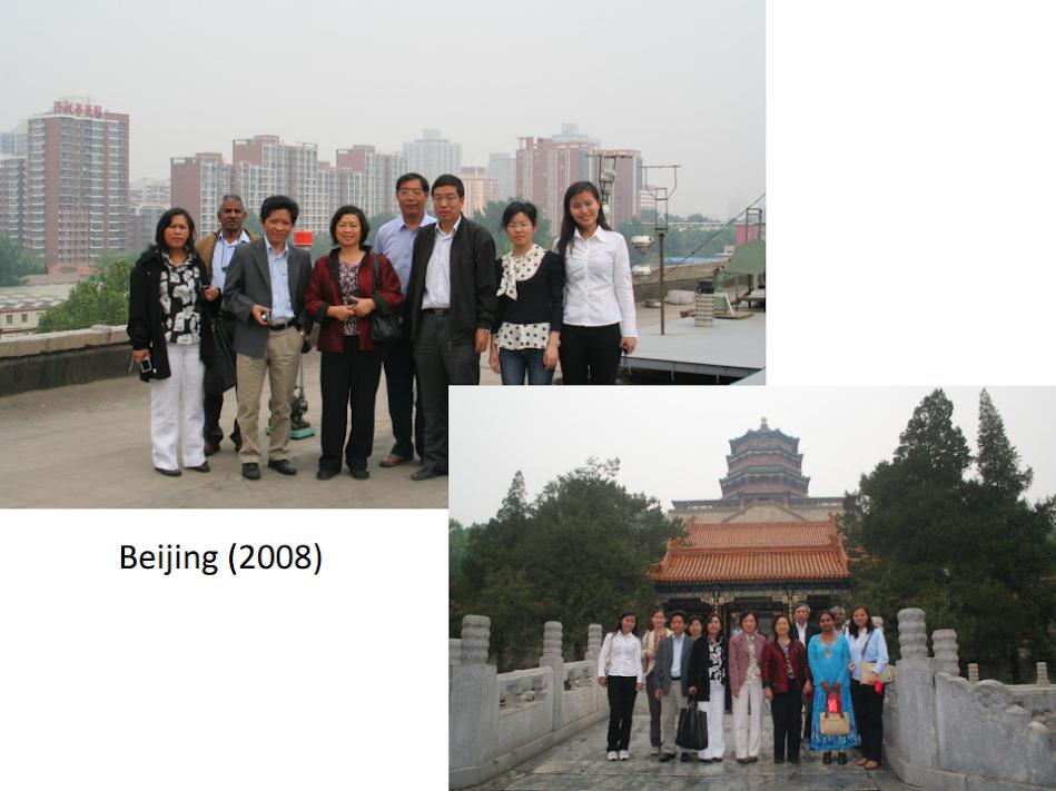 Beijing (2008)