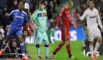 Video resumen semifinales champions League liga de campeones