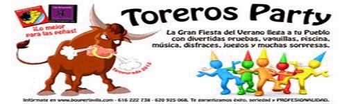 'Toreros Party' es un nuevo espectáculo de bou per la Vila
