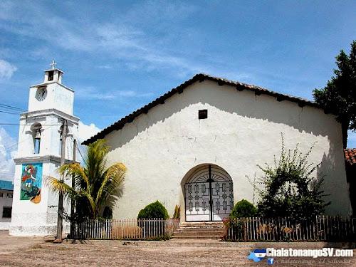 Iglesia de San Miguel de Mercedes