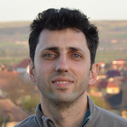 Dan Balescu