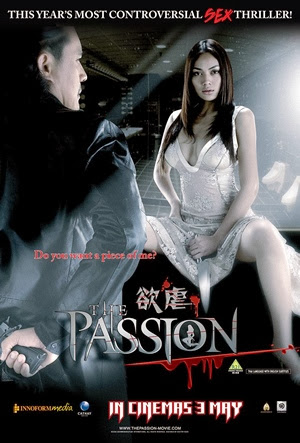 Poster Of The Passion (2006) Full Movie Hindi Dubbed Free Download Watch Online At Alldownloads4u.Com