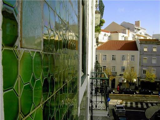 Выбрать отель в Лиссабоне