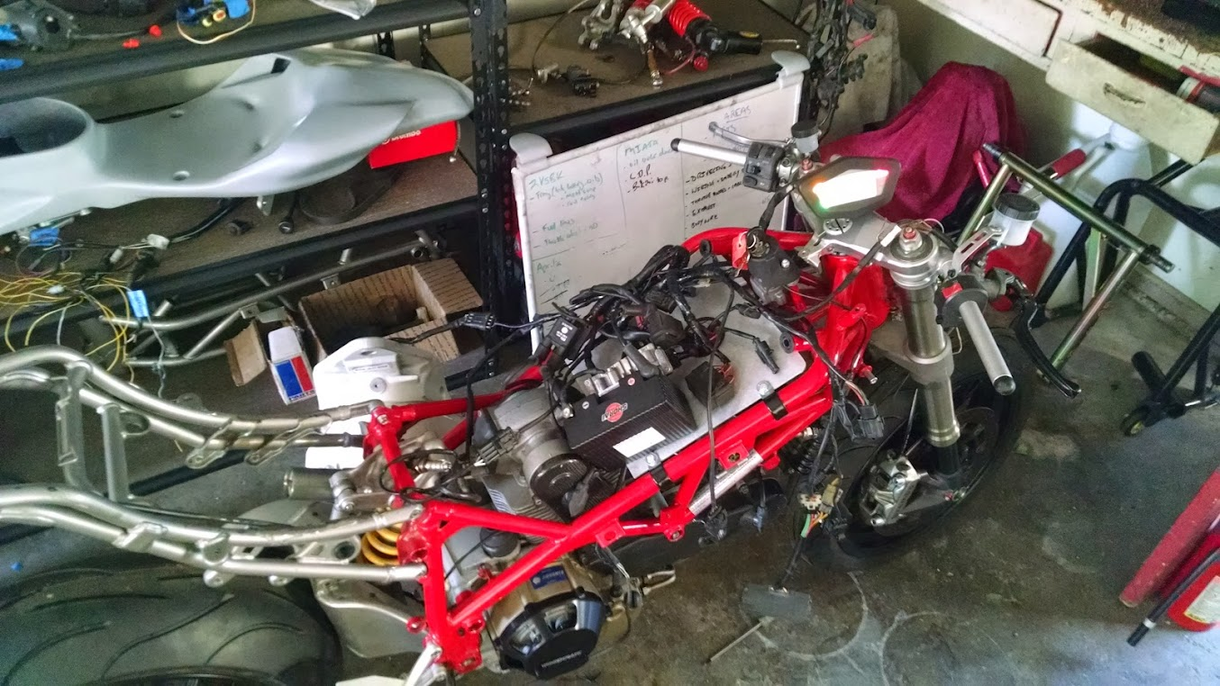 Ducati Hypermotard Wiring Diagram S4r Build Thread 2v Sbk Barf Bay Area Riders Forum For 860 Gt