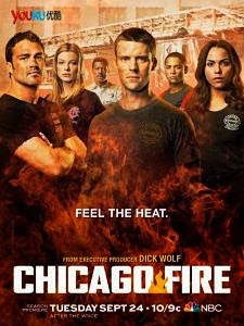 Chicago Fire Temporada 2 online