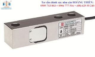 cảm biến tải curiotec cbsa chính hãng loadcell