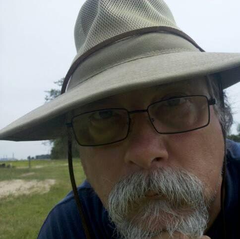 Jim Talkington