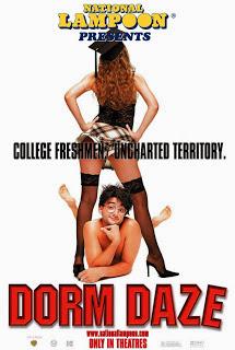 National Lampoon Presents Dorm Daze - Ký túc xá sinh viên 1