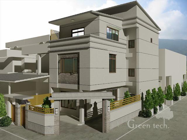 2011年中(終?)舊屋整建案(ps.好久不見...) 3D20111017a
