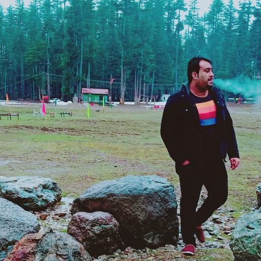 Saad Qureshi Photo 30