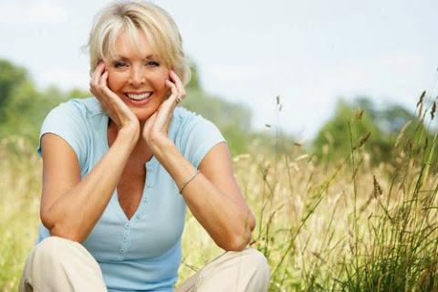 Consejos para superar con éxito la menopausia