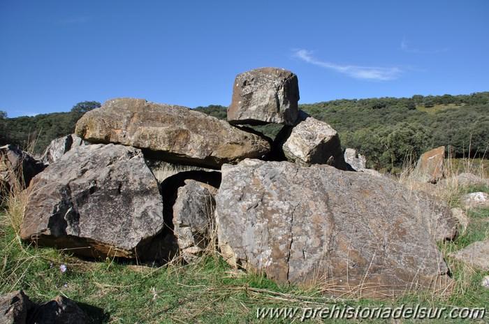 Piedras de los Lajares