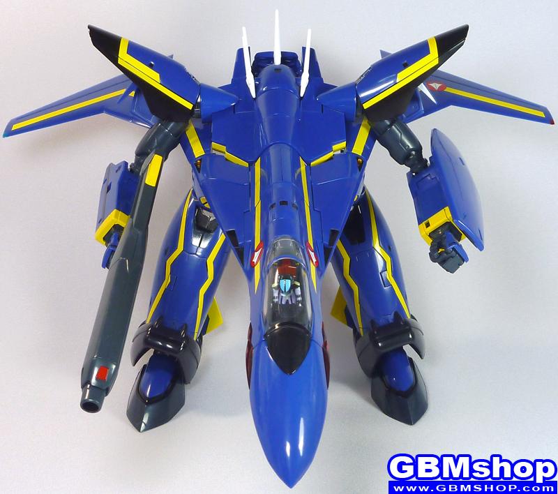 Macross 7 VF-19S Excalibur Blazer Valkyrie GERWALK Mode