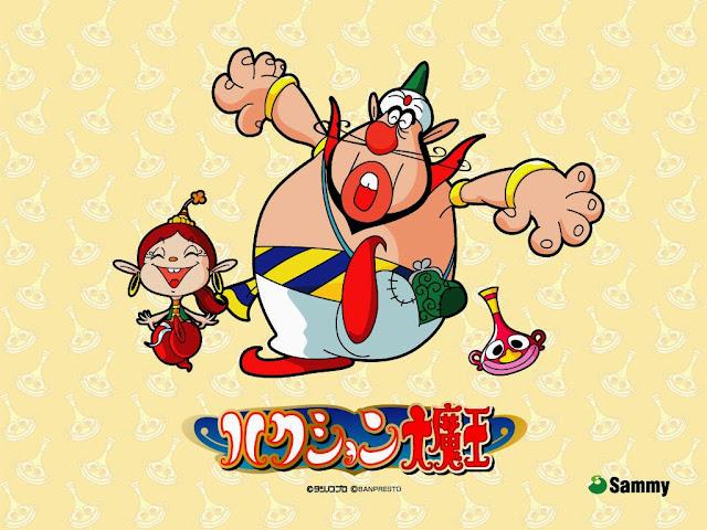 関ジャニ∞の村上信五主演「ハクション大魔王」がフジテレビで実写化