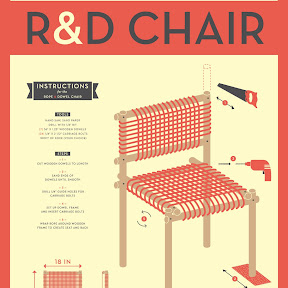 incorporated architecture design benroth rolston stuart R&D Chair