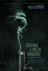 Revenge of the Green Dragons - Rồng xanh báo thù