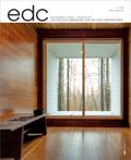 EDC Magazine 07/2014 Cover