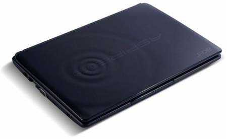 Acer Aspire One 722, A Netbook with AMD Radeon HD 6250