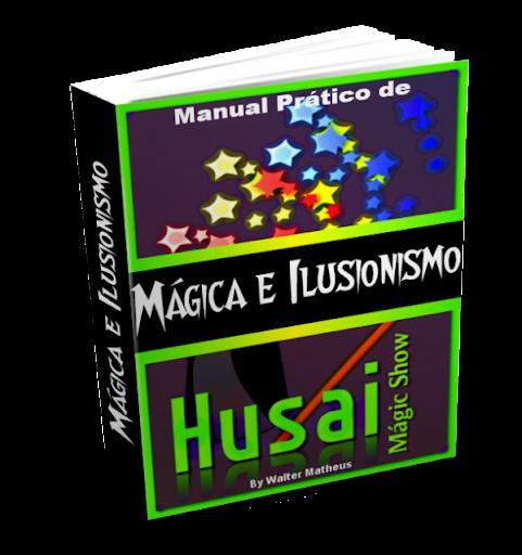 manual de mágicas