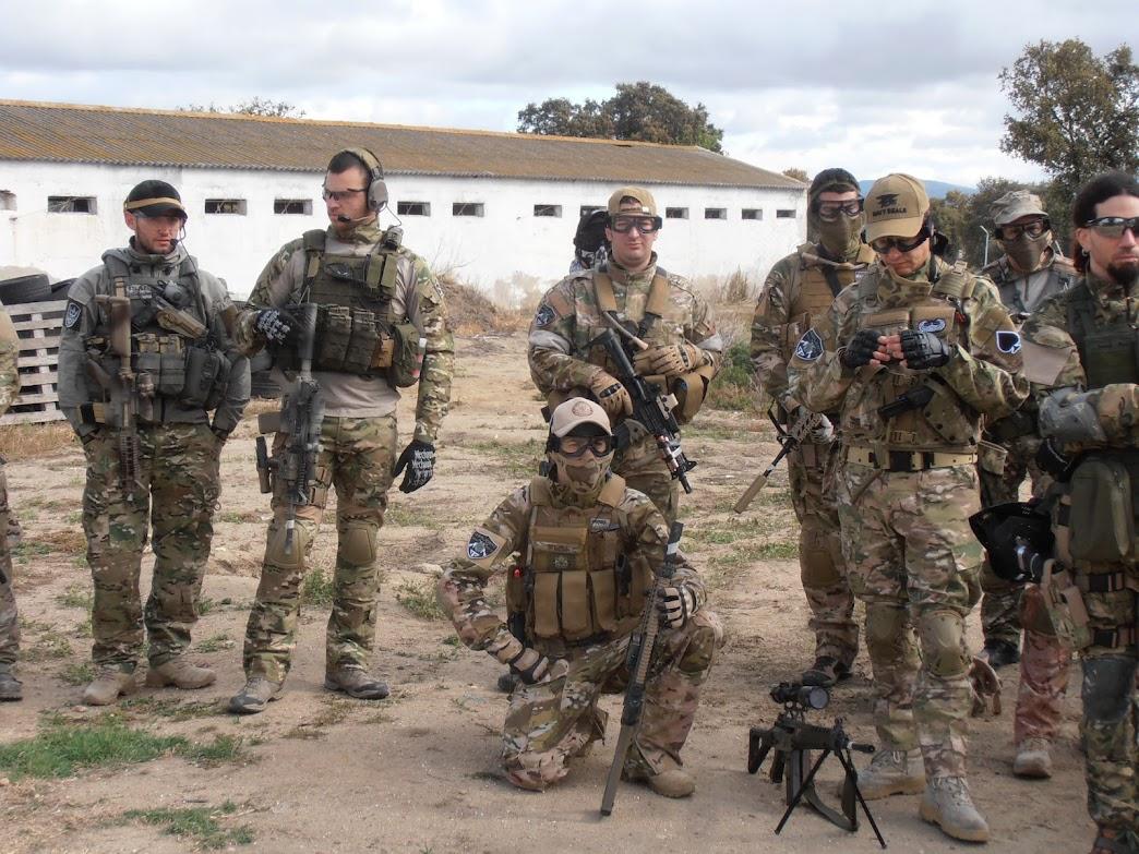 """Fotos de """"Asalto a Fort Knox"""".20-05-12. P5210018"""