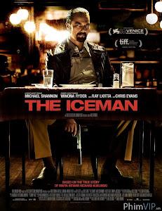 Sát Thủ Máu Lạnh - The Iceman poster