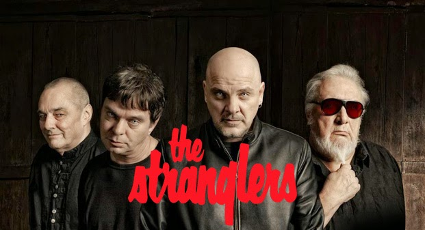 The Stranglers - StreamSquid Playlist