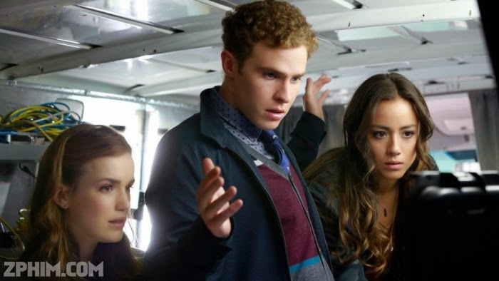 Ảnh trong phim Đặc Vụ S.H.I.E.L.D. - Agents of S.H.I.E.L.D. Season 1 6