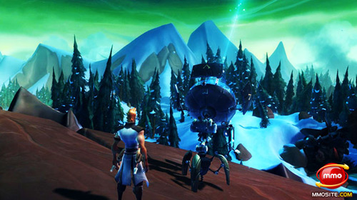 Guild Wars 2 và Wildstar tham dự PAX Prime 2011 5