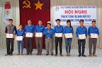 Đoàn trường Cao đẳng Cộng đồng Vĩnh Long tổ chức Hội nghị tổng kết công tác Đoàn và phong trào thanh niên năm 2013
