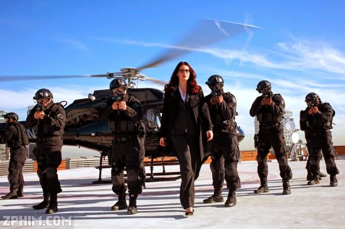 Ảnh trong phim Đặc Vụ S.H.I.E.L.D. - Agents of S.H.I.E.L.D. Season 1 8