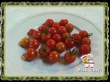 Tomatinhos cereja