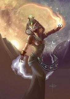 Goddess Renenet Image