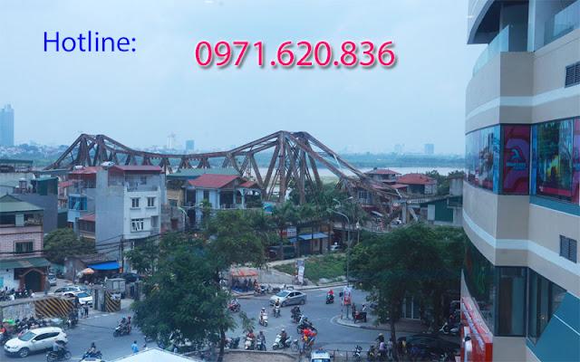 Đăng Ký Lắp Đặt Wifi FPT Quận Long Biên