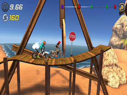 Trial Xtreme 3 (Full) v6.8 Unlimited Money for Android