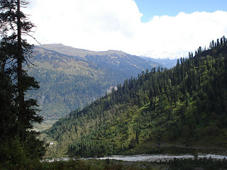 Solang Valley - Manali Places to Visit