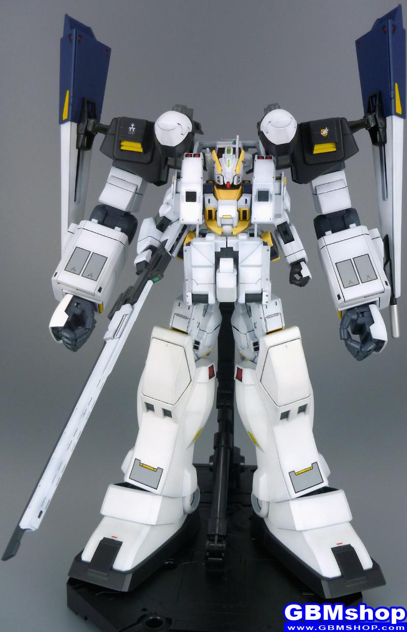 Bandai 1/144 RX-121-2 Gundam TR-1 Hazel Owsla Gigantic Form
