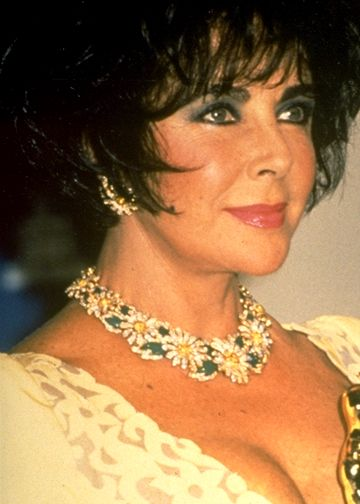 screen legend dame elizabeth taylor has died at the age of 79