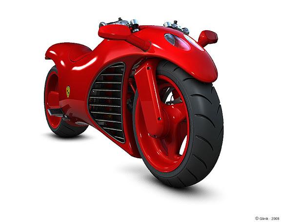 A Ferrari vai lançar uma moto!!! Ferrari1