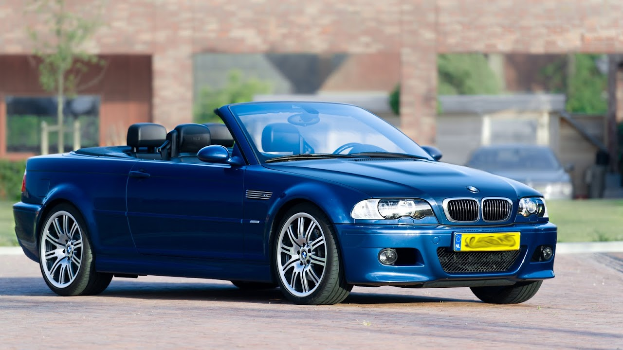 online bmw forum toon onderwerp bmw e46 m3 occasions. Black Bedroom Furniture Sets. Home Design Ideas