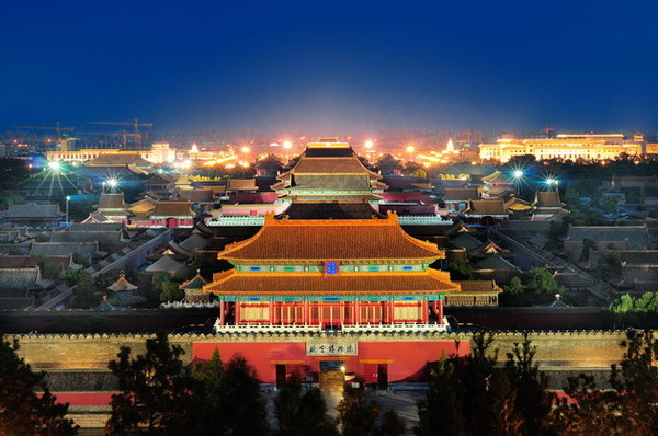 Туризм и недвижимость в Китае