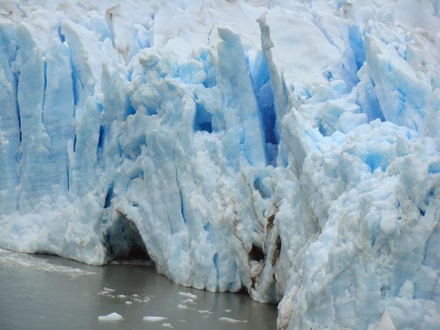 El Calafate, Canal de los Témpanos, Perito Moreno, Patagonia Argentina, Elisa N, Blog de Viajes