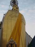 Bangkok: Wat Benchamabophit
